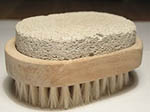 pumice stone for soft feet